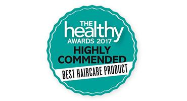 HEALTHY AWARD 2017