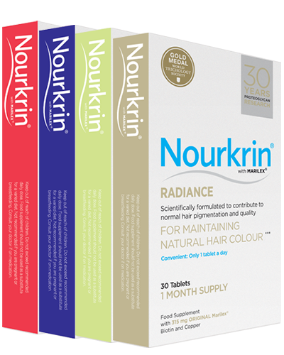 Nourkrin® Maintenance